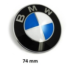 BMW EMBLEM 82 MM DIAMETER
